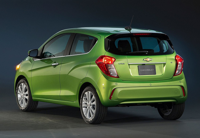 Nazareth_Black_Chevrolet_Spark_2016_Car-Fast-4