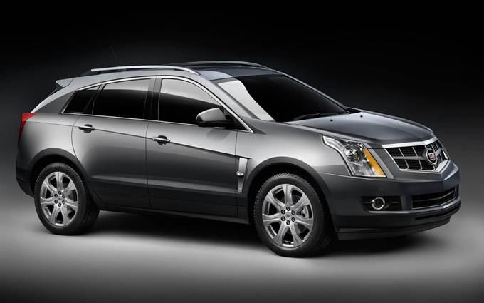 2017-Cadillac-SRX-Redesign