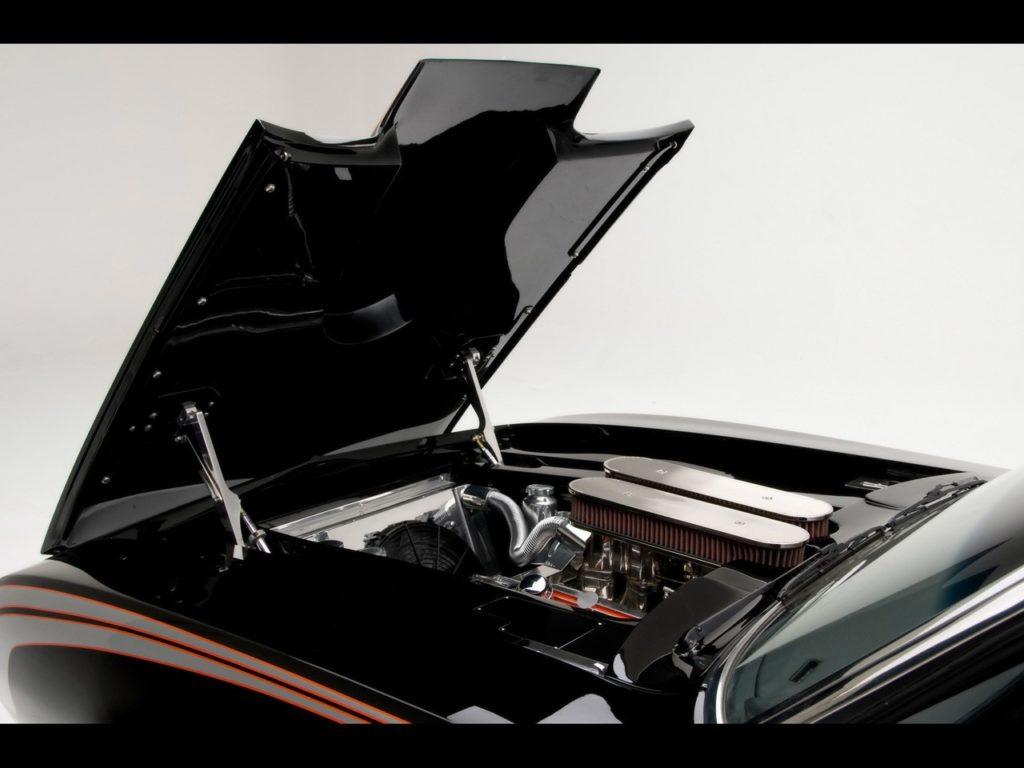 Chevrolet Camaro 1969 Modificado