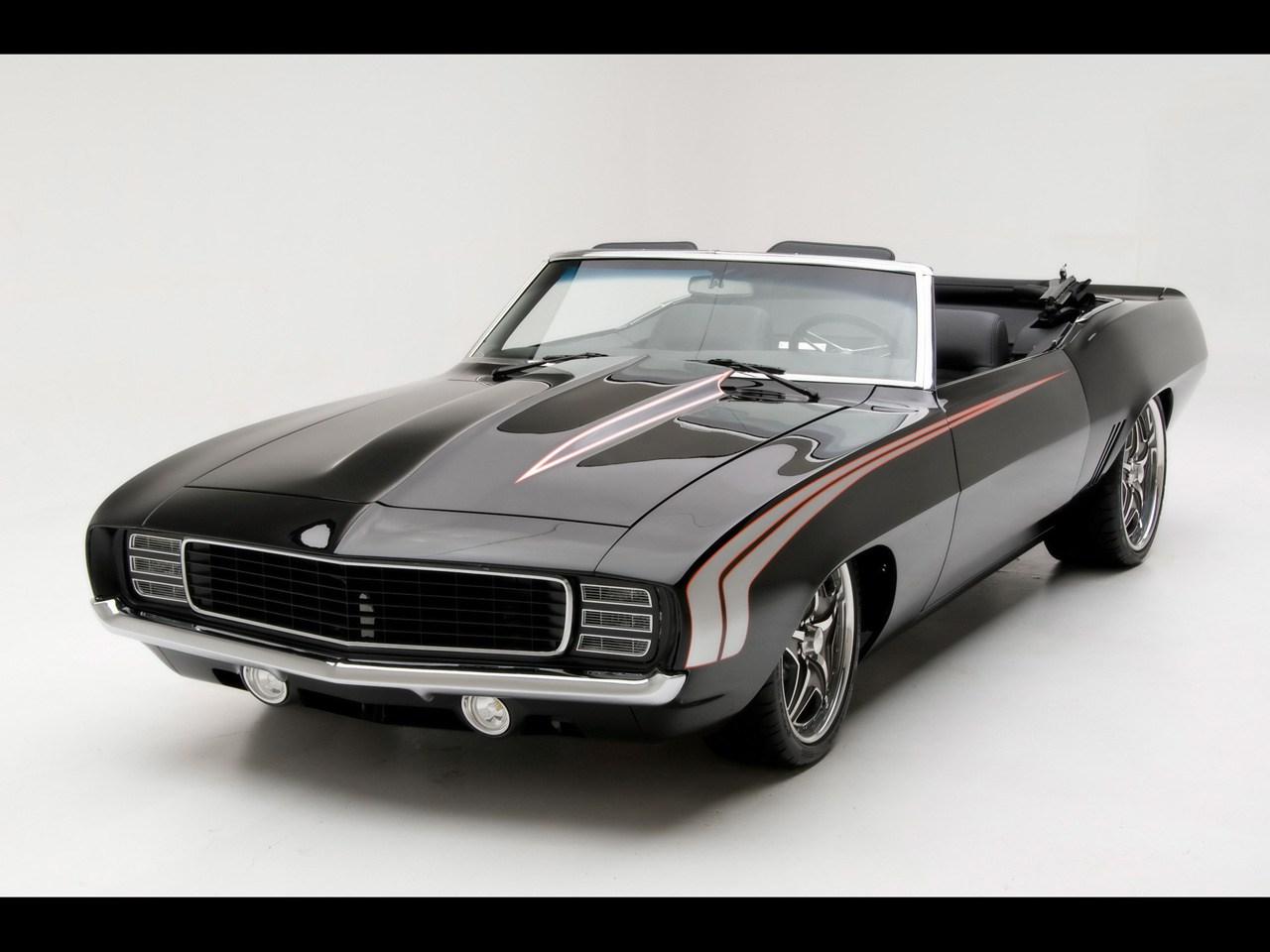 Chevrolet 1969 Modifcado