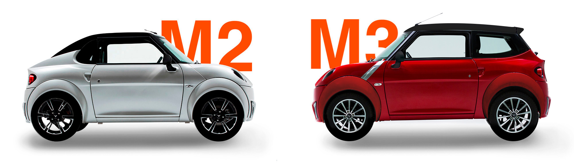 autos eléctricos en mexico
